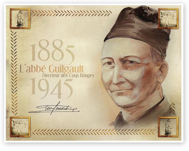 L'abbé Guilgault